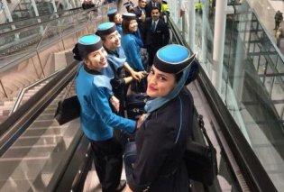 Τοpwoman η Πατρινή πανέμορφη αεροσυνοδός Δέσποινα της Omanair - Το κριτήριο-έκπληξη για την επιλογή (Φωτό) - Κυρίως Φωτογραφία - Gallery - Video