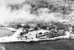 Vintage story: Τα συγκλονιστικά ασπρόμαυρα βίντεο από τον σεισμό του 1953 σε Ζάκυνθο, Αργοστόλι και Ληξούρι    - Κυρίως Φωτογραφία - Gallery - Video
