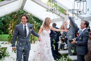 Καταπληκτικές οι πρώτες γαμήλιες φωτογραφίες της Γκουίνεθ Πάλτροου - Ένα υπέροχο νυφικό κι ένας ερωτευμένος γαμπρός - Κυρίως Φωτογραφία - Gallery - Video