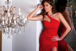 Irene Angelopoulos: Η εντυπωσιακή Ελληνίδα σχεδιάζει Prêt-a-porter deluxe ρούχα & «ρίχνει» το instagram φορώντας τα  - Κυρίως Φωτογραφία - Gallery - Video