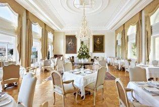 Tudor Hall: H πολυτέλεια στην Αθήνα με θέα χωρίς όρια στην Ακρόπολη - Κυρίως Φωτογραφία - Gallery - Video
