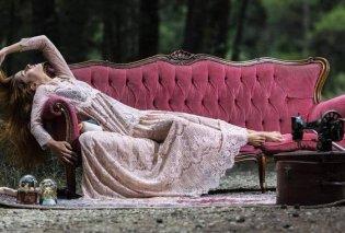 Made in Greece η RIEN: Η νέα συλλογή ρούχων της Πέννυς Βόμβα συνδυάζει τη high fashion αισθητική με τον ρομαντισμό από τα παραμύθια - Κυρίως Φωτογραφία - Gallery - Video