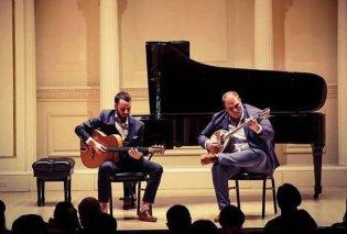 Μιχάλης Παούρης – Η μεγαλύτερη διάκριση: Tο 1ο Παγκόσμιο Βραβείο Κλασσικής Μουσικής με Μπουζούκι σε δικά του κλασσικά έργα - Κυρίως Φωτογραφία - Gallery - Video