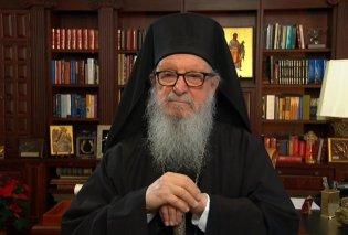 Ο Πατριάρχης Βαρθολομαίος απομακρύνει τον Αρχιεπίσκοπο Δημήτριο! - Τι του προσάπτει - Κυρίως Φωτογραφία - Gallery - Video