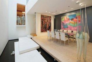 Ταιριάζουν οι πίνακες ζωγραφικής που έχεις με την διακόσμηση του σπιτιού σου; - Ιδέες για να βρεις τους ιδανικούς (φωτό) - Κυρίως Φωτογραφία - Gallery - Video