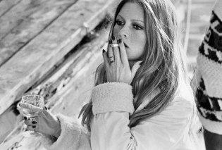 Vintage pics: Τα διάσημα παιδιά του  Hollywood την ώρα που... καπνίζουν! - Κυρίως Φωτογραφία - Gallery - Video