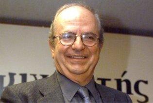 Πένθος στην ελληνική δημοσιογραφία: Έφυγε από τη ζωή ο Ανδρέας Μπόμης - Κυρίως Φωτογραφία - Gallery - Video