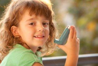 Το 25% των περιστατικών άσθματος στα παιδιά οφείλονται στην παχυσαρκία - Αποκαλυπτική έρευνα - Κυρίως Φωτογραφία - Gallery - Video