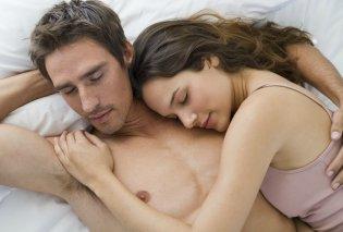 Αυτά είναι τα 8 μυστικά για το σεξ που κάθε γονιός πρέπει να ξέρει!  - Κυρίως Φωτογραφία - Gallery - Video