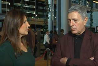 Αποστολή στο Στρασβούργο - Τι μου είπε ο Στ. Κούλογλου: «Ε.Ε. και Ευρωζώνη κινδυνεύουν με διάλυση» (Φωτό & Βίντεο) - Κυρίως Φωτογραφία - Gallery - Video