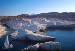 Good News: Δείτε το σποτ του ΕΟΤ που διεκδικεί το... Oscar Τουρισμού - «Η Ελλάδα είναι ένας προορισμός για όλο τον χρόνο» (Βίντεο) - Κυρίως Φωτογραφία - Gallery - Video