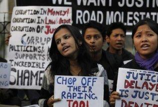 Ινδία: 20χρονος ομολόγησε ότι βίασε και σκότωσε 9 κορίτσια 3 έως 7 ετών - Κυρίως Φωτογραφία - Gallery - Video
