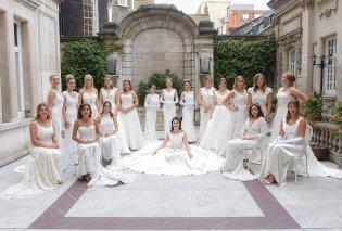 Ο glamorous χορός των debutantes 2018: Κόρες πλουσίων η διάσημων σπεύδουν στο Παρίσι για να βρουν καλούς γαμπρούς (φωτο) - Κυρίως Φωτογραφία - Gallery - Video