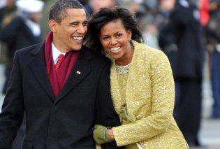 """Μισέλ Ομπάμα σε αυτοβιογραφία που θα πληρωθεί 60 εκ. δολάρια: """"Έκανα εξωσωματική για τις δύο κόρες μου - Πήγαμε σε σύμβουλο γάμου"""" - Κυρίως Φωτογραφία - Gallery - Video"""