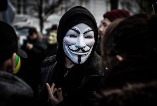 Βόμβα από την αποκάλυψη των Anonymous -Σχέδιο παρακολούθησης της Ευρώπης από την Βρετανία! - Κυρίως Φωτογραφία - Gallery - Video