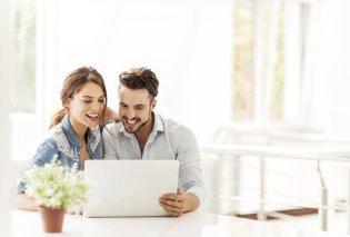 Νέα υπηρεσία COSMOTE Click & Site για τη δημιουργία εταιρικής ιστοσελίδας με ένα κλικ - Κυρίως Φωτογραφία - Gallery - Video