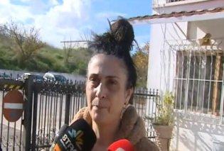 53χρονη καθαρίστρια που αποφυλακίστηκε: «Σας ευχαριστώ που με συγχωρήσατε και κυρίως οι μανάδες» (Φωτό & Βίντεο) - Κυρίως Φωτογραφία - Gallery - Video