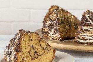 Ο Άκης Πετρετζίκης φτιάχνει σιφόν κέικ, το πιο αφράτο στον κόσμο! (Βίντεο) - Κυρίως Φωτογραφία - Gallery - Video