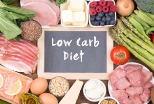 Επαναστατική έρευνα: Η δίαιτα χαμηλών υδατανθράκων βοηθά στο αδυνάτισμα καίγοντας περισσότερες θερμίδες - Κυρίως Φωτογραφία - Gallery - Video