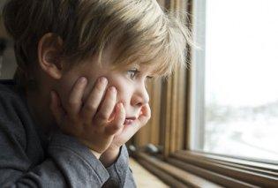 Στρες και παιδιά – Πως θα το αντιμετωπίσετε; - Κυρίως Φωτογραφία - Gallery - Video