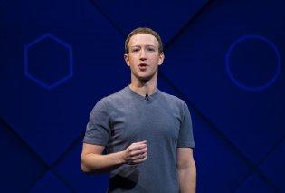 Ο Μαρκ Ζούκερμπεργκ διέταξε τους υπαλλήλους του να χρησιμοποιούν μόνο Android - Γιατί «τιμωρεί» την Apple - Κυρίως Φωτογραφία - Gallery - Video