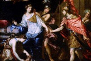 Greek Μythos: Όταν ο Μ. Αλεξάνδρος έκανε έρωτα με τη βασίλισσα των Αμαζόνων 13 νύχτες για να κυοφορήσει το παιδί του - Τι απέγινε; - Κυρίως Φωτογραφία - Gallery - Video