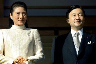Ιαπωνία: Ο Ναρουχίτο γίνεται αυτοκράτορας και κηρύχθηκε 10ήμερη εθνική αργία (Φωτό) - Κυρίως Φωτογραφία - Gallery - Video