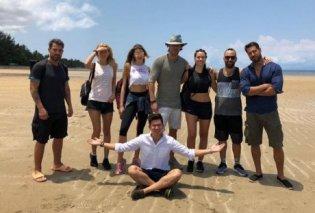 Το «Nomads» έγινε «Survivor 3»: Έδωσαν ζωντάνια και τηλεθέαση μισθοφόρος, Σπαλιάρας, Τσανγκ (Βίντεο) - Κυρίως Φωτογραφία - Gallery - Video