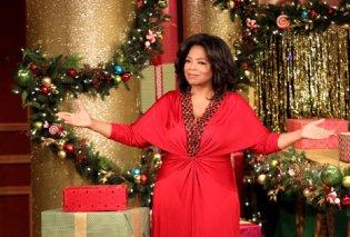 Αυτό το στιλάτο τσαντάκι 20 δολαρίων το λάτρεψαν όλοι - Η Όπρα το έβαλε στη  φετινή λίστα με τα αγαπημένα της χριστουγεννιάτικα δώρα (φωτό) - Κυρίως Φωτογραφία - Gallery - Video