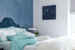 10 πανέμορφοι τρόποι για να κάνετε την οροφή του υπνοδωματίου σας να ξεχωρίσει: Από ταπετσαρία έως ξύλο (Φωτό) - Κυρίως Φωτογραφία - Gallery - Video