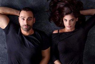 Η Χριστίνα Μπόμπα και ο Σάκης Τανιμανίδης ζουν σαν ροκ σταρ στο Άμπου Ντάμπι και μας εντυπωσιάζουν (Φωτό) - Κυρίως Φωτογραφία - Gallery - Video