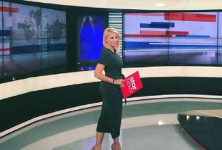 Χρόνια πολλά στην Κατερίνα Παπακωστοπούλου την όμορφη παρουσιάστρια ειδήσεων του Star με το υπέροχο χαμόγελο και την αστείρευτη ενεργητικότητα (φωτό)  - Κυρίως Φωτογραφία - Gallery - Video