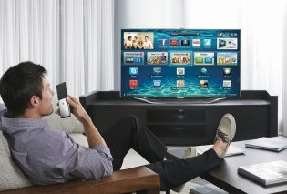 Samsung: Έρχεται το «εγκεφαλικό τηλεκοντρόλ» - Θα το χειριζόμαστε με τον νου μας - Κυρίως Φωτογραφία - Gallery - Video