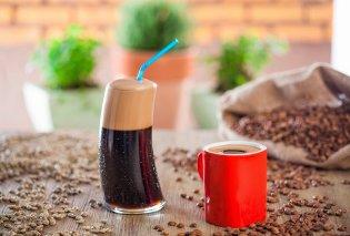 Ο στιγμιαίος καφές ενισχύει την πνευματική απόδοση - Πόσες κούπες πρέπει να πίνετε την ημέρα - Κυρίως Φωτογραφία - Gallery - Video