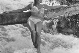 Vintage pics: Όταν η Ούρσουλα Άντρες ήταν νέα & οι... άντρες έπεφταν στα πόδια της - Κυρίως Φωτογραφία - Gallery - Video