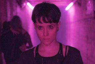 Οι νέες ταινίες: «Στον ιστό της αράχνης» με την Λίζμπεθ Σάλαντερ ξεχωρίζει αυτή την εβδομάδα - Κυρίως Φωτογραφία - Gallery - Video