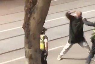 Γνωστός στις υπηρεσίες πληροφοριών ο ο δράστης της τρομοκρατικής επίθεσης στη Μελβούρνη (φωτό-βίντεο) - Κυρίως Φωτογραφία - Gallery - Video