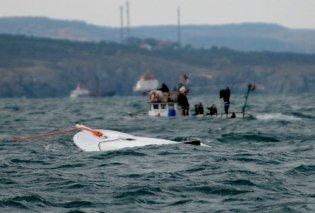Σμύρνη: 5 νεκροί και 11 τραυματίες μετανάστες - Ανατράπηκε η βάρκα τους στο Αιγαίο (Βίντεο) - Κυρίως Φωτογραφία - Gallery - Video
