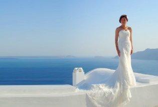 Γαμήλιος τουρισμός - Όλες οι τάσεις για το 2019 - Κυρίως Φωτογραφία - Gallery - Video
