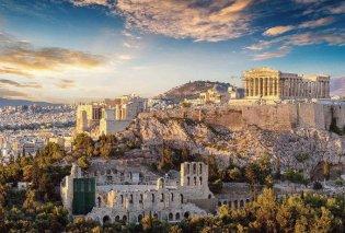 Η Le Figaro εξυμνεί τις ομορφιές της Αθήνας: «Ο χειμώνας της πηγαίνει τόσο πολύ» - Κυρίως Φωτογραφία - Gallery - Video