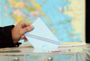 """Δημοσκόπηση: Πρώτη μεν η ΝΔ - Πολύ κοντά ο ΣΥΡΙΖΑ - """"Ναι"""" στις πρόωρες εκλογές το 62% - Κυρίως Φωτογραφία - Gallery - Video"""