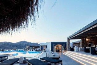 Αυτά είναι τα καλύτερα boutique ξενοδοχεία του 2018 – Δυο ελληνικά ανάμεσά τους (Φώτο) - Κυρίως Φωτογραφία - Gallery - Video