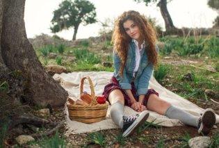 Μοναδικά χτενίσματα για κατσαρά μαλλιά μέτριου μήκους! Θα τα λατρέψετε - Φώτο  - Κυρίως Φωτογραφία - Gallery - Video
