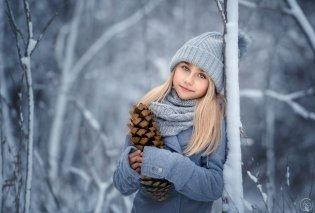 35χρονη μητέρα & πολυβραβευμένη φωτογράφος δημιουργεί τα πιο όμορφα παιδικά πορτραίτα - Φώτο   - Κυρίως Φωτογραφία - Gallery - Video