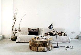 Ο Σπύρος Σούλης μας δείχνει τα πιο ιδιαίτερα Coffee Table για το σαλόνι μας  - Κυρίως Φωτογραφία - Gallery - Video
