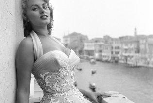 Vintage pic: 25+ σπάνιες εικόνες διάσημων στη Βενετία από την δεκαετία του 50' & 60' -  Από την Sophia Loren έως την Brigitte Bardot     - Κυρίως Φωτογραφία - Gallery - Video