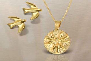 Τα πιο ιδιαίτερα κοσμήματα – γούρια για το 2019 με έμπνευση ελληνική made by LALAoUNIS, Kompitsi, Sergakis - Κυρίως Φωτογραφία - Gallery - Video