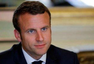 """Παρίσι: Κρίσιμο Σαββατοκύριακο για τα """"κίτρινα γιλέκα"""" αλλά και τον Μακρόν - Κυρίως Φωτογραφία - Gallery - Video"""