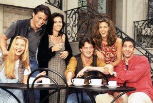 Πόσα νομίζετε ότι κερδίζουν οι πρωταγωνιστές του «Friends» τον χρόνο; Ιλιγγιώδες ποσό που αυξάνεται συνέχεια    - Κυρίως Φωτογραφία - Gallery - Video