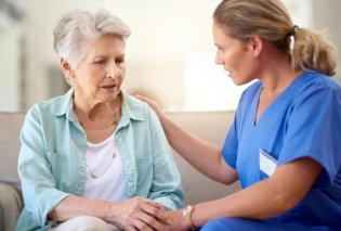Επιστήμονες: Μεταδοτική η νόσος Αλτσχάιμερ από άνθρωπο σε άνθρωπο! - Κυρίως Φωτογραφία - Gallery - Video
